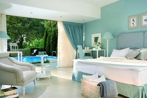 Bungalow Garden Suite - 1 slaapkamer