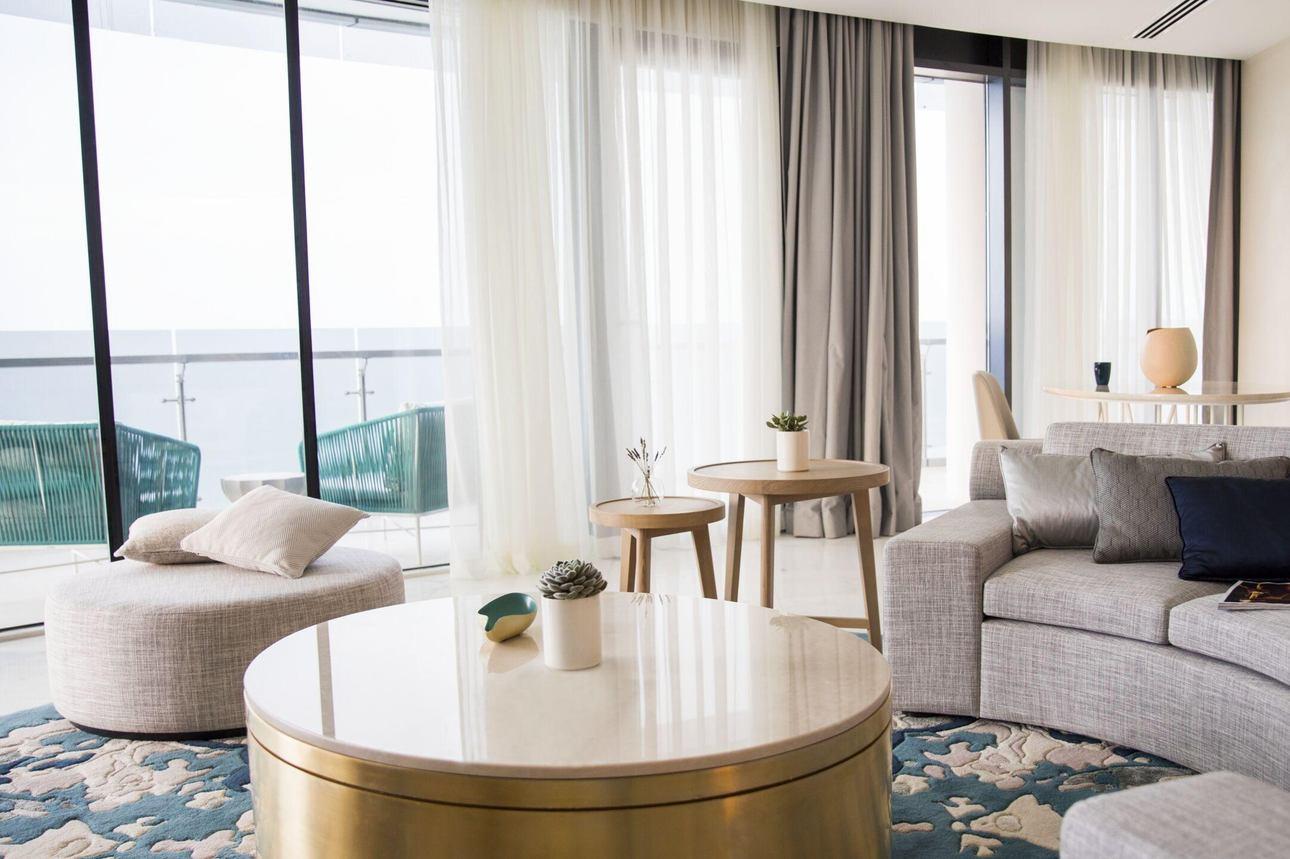 Saadiyat Suite 2-slaapkamers