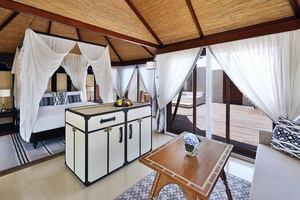 Al Naseem Pool Villa