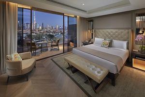 Skyline View Suite