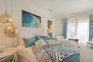 Villa Hibiscus Beach House
