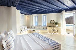 Island Blu Villa met privézwembad