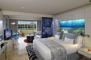 Paradisus Junior Suite