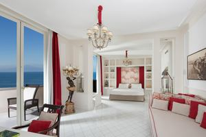 Suite Grand Tour