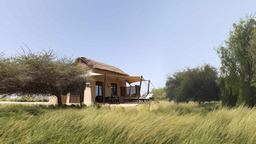 Anantara Sir Bani Yas Island Resort - Al Sahel Villas