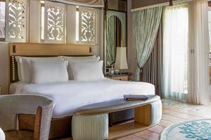 Arabian Deluxe Kamer Gulf Summer House