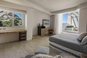 Junior Suite Tre Monti
