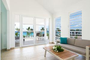 Ocean Appartement 2-slaapkamers