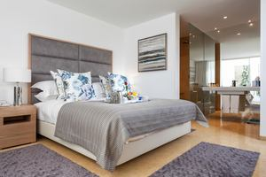 Terrace - 3 slaapkamers