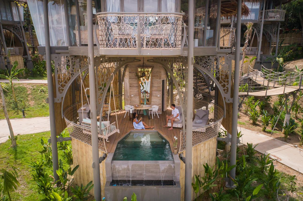 TreeHouse Villa