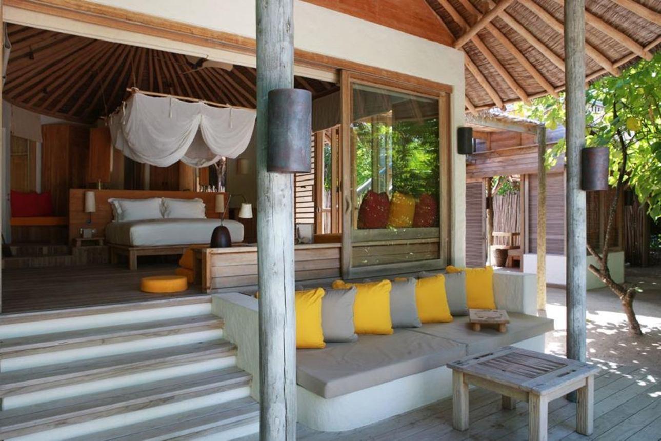 Ocean Beach Villa