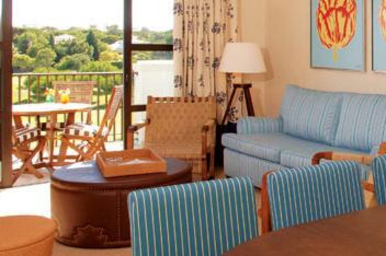 Vierkamer Residence Penthouse