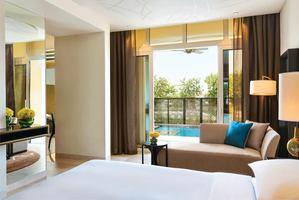 Garden View Villa 2-slaapkamers