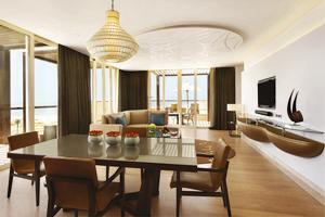Park Terrace Suite