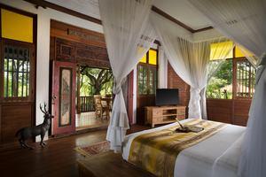Forest Villa 1-slaapkamer
