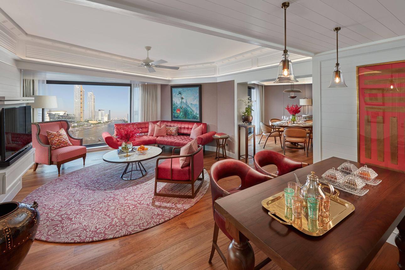 Premier Suite 2-slaapkamers