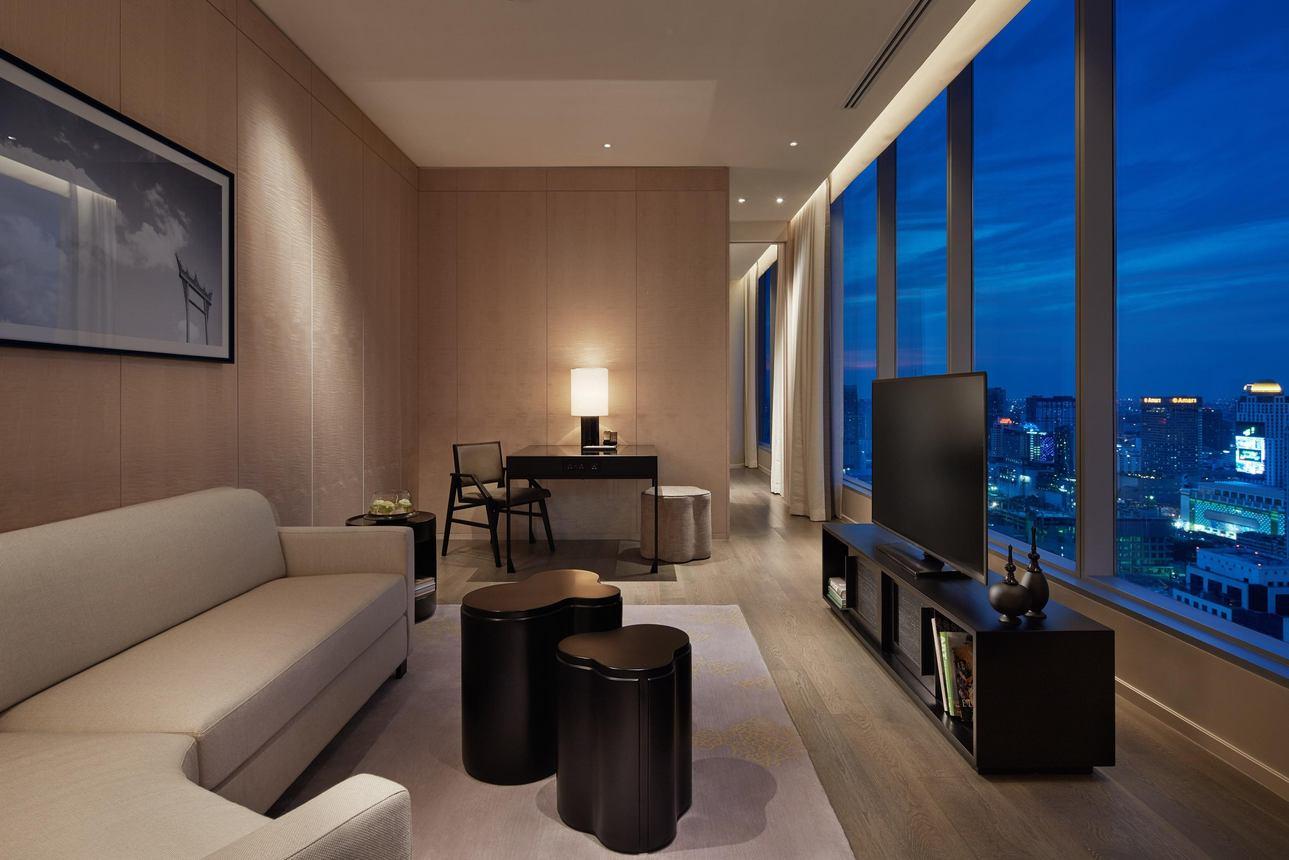 Park Deluxe Suite