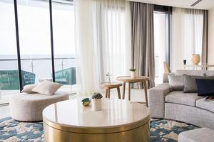 Saadiyat Suite 3-slaapkamers