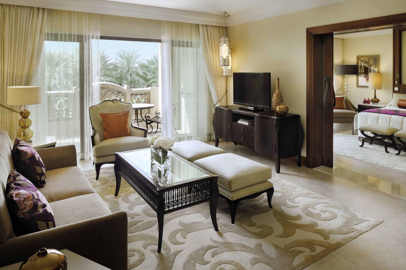 Gold Club Suite 2-slaapkamers