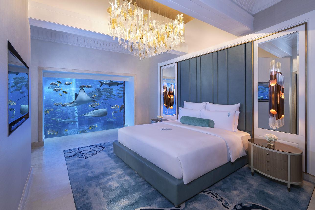 Poseidon/Neptune Suite