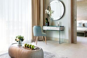 Deluxe Suite Grand Balcony