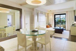 Tweekamer Master Suite Resortzicht