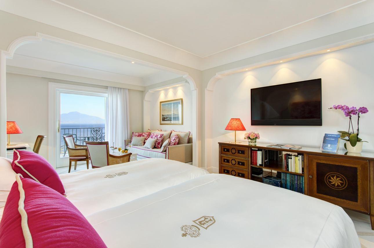 Comfort Royal Suite