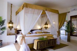 Royal Beach Villa 2 - slaapkamers
