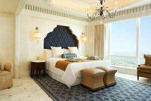 Al Mushref Suite