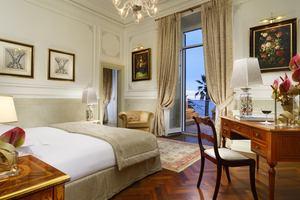 1-slaapkamer Sissi & Aurora Suite