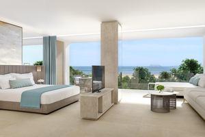 Panorama Junior Suite Zeezicht
