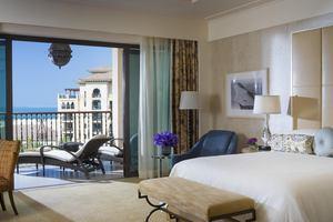 Jumeirah Suite Zeezicht