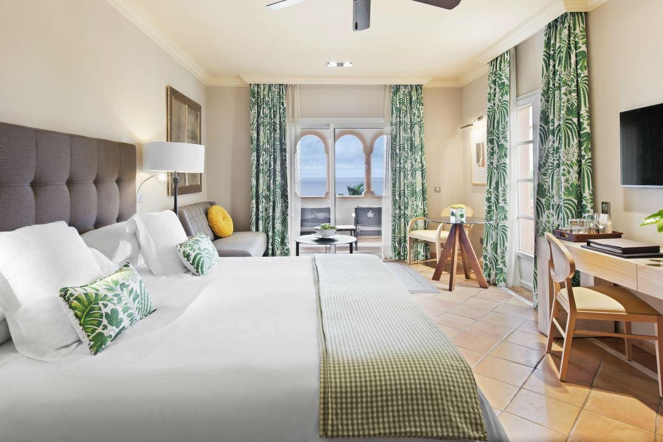 Tweekamer Suite Casa Sofia
