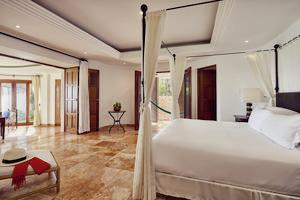1-slaapkamer Oceanfront Suite