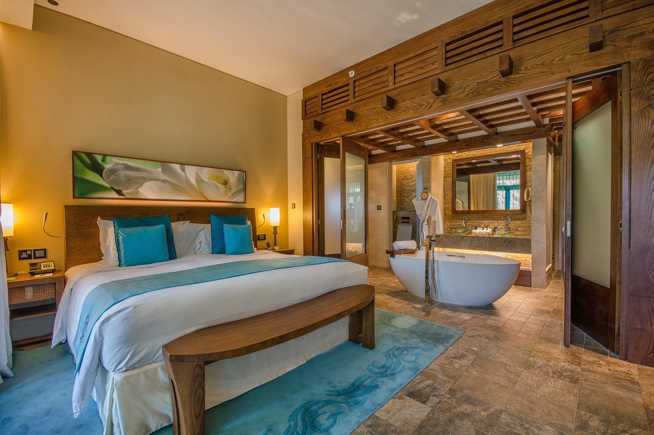 1-slaapkamer Appartement Tuinzicht