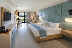 Adults Only Junior Suite Tropical