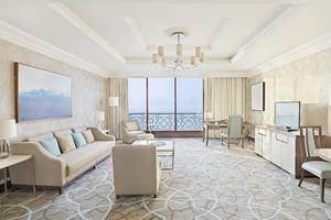 Tower Suite met balkon