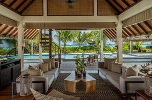Royal Beach Villa