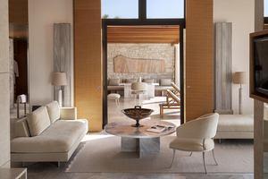 Pool Pavilion Premium View