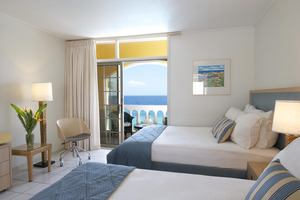 La Belle Alliance Oceanfront Kamer