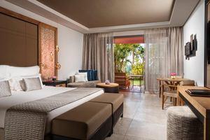 Villa Family Suite 2-Slaapkamers Tuinzicht