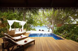 Baros Pool Villa