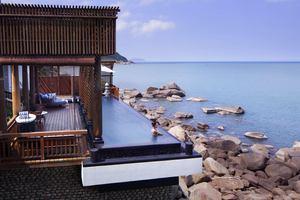 Seaside Villa On the Rocks - 2 slaapkamers