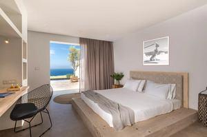 Villa 4 slaapkamers met zwembad