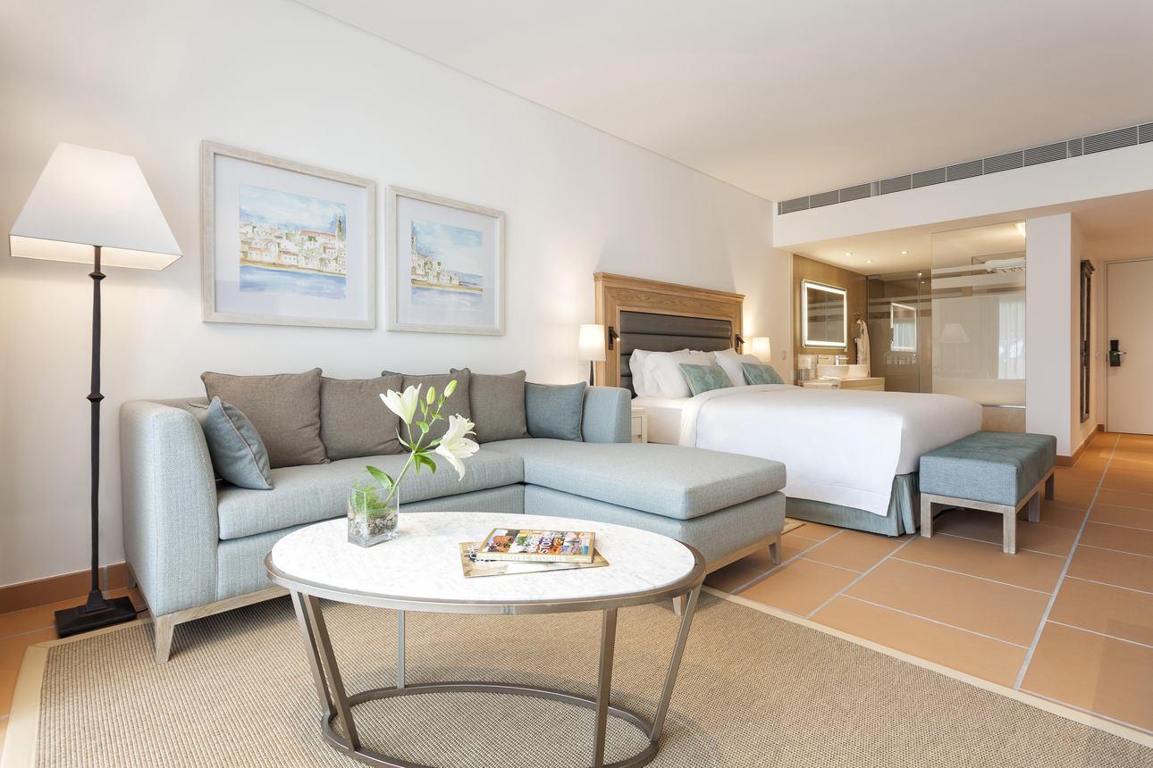 Junior Suite Penthouse