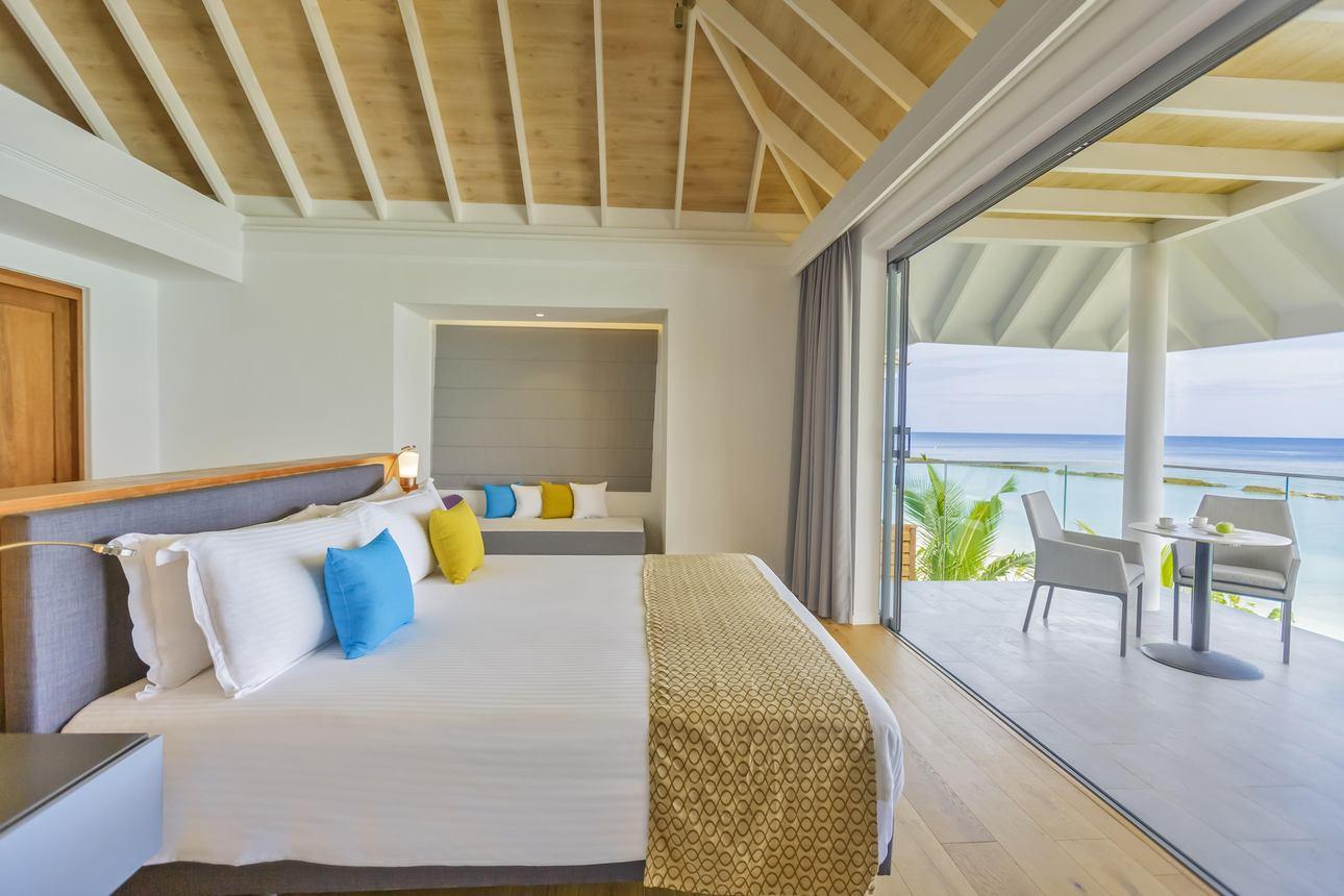 Beach House 2-slaapkamers
