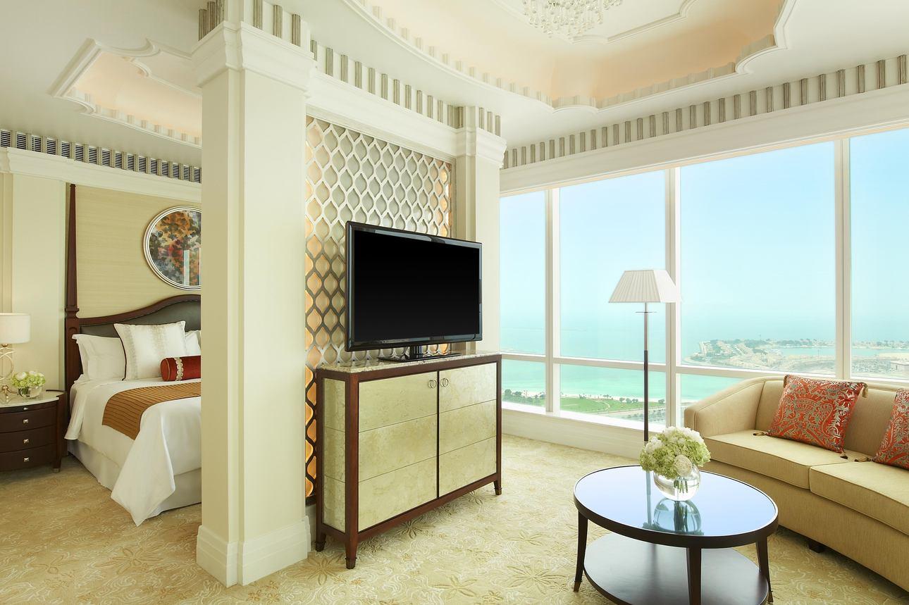 Grand Deluxe Suite