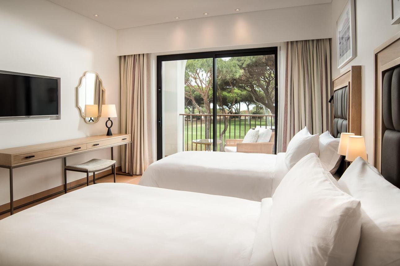 Suite - 3 Slaapkamers