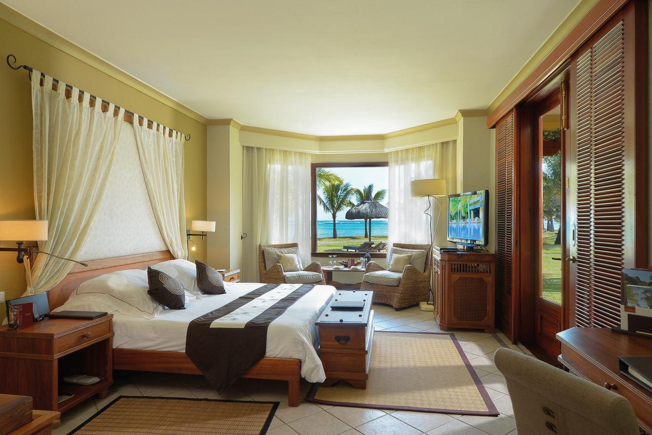 Junior Suite Beach