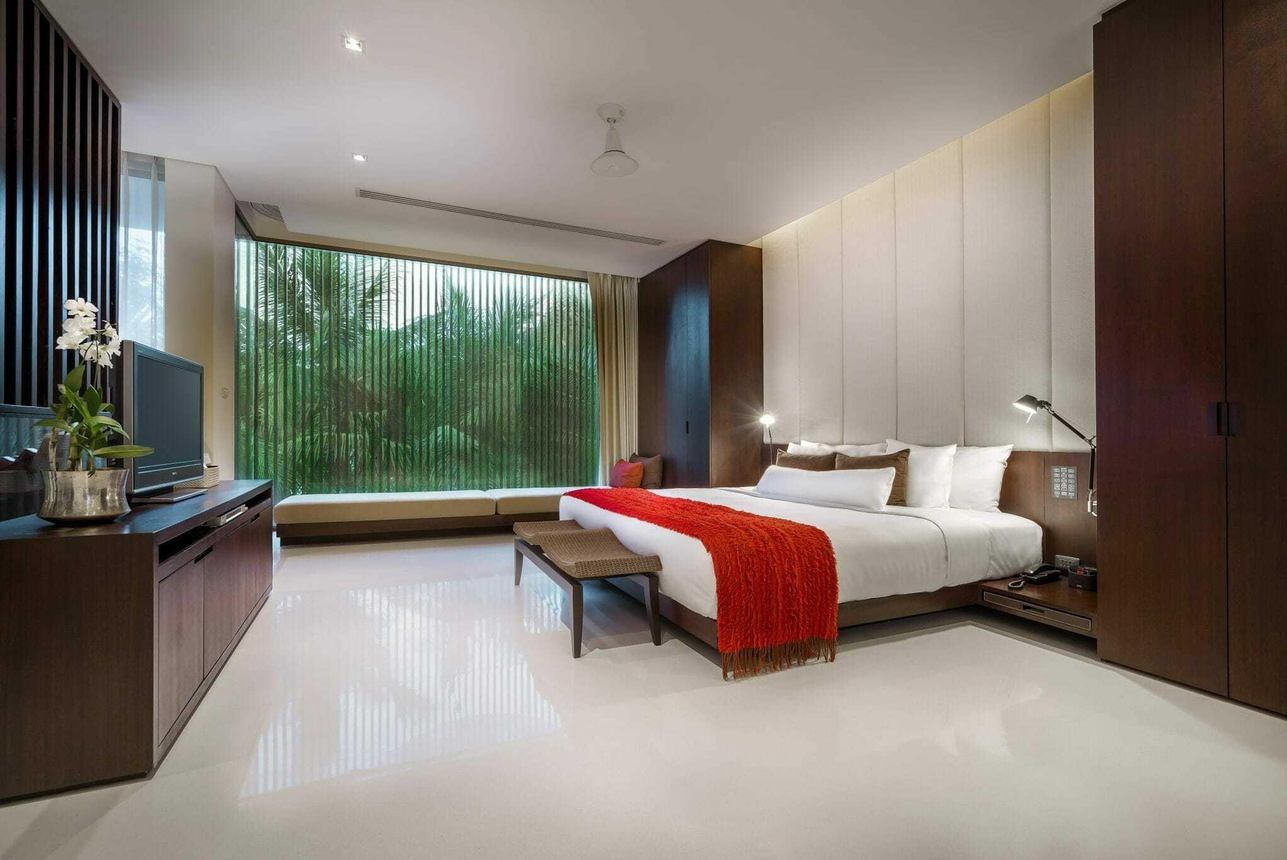 Penthouse - 1 slaapkamer